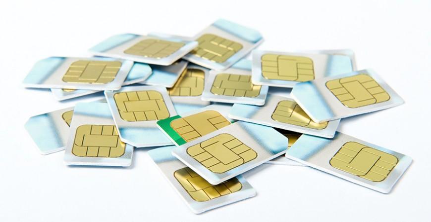 آشنایی با انواع سیم کارت های تلفن همراه