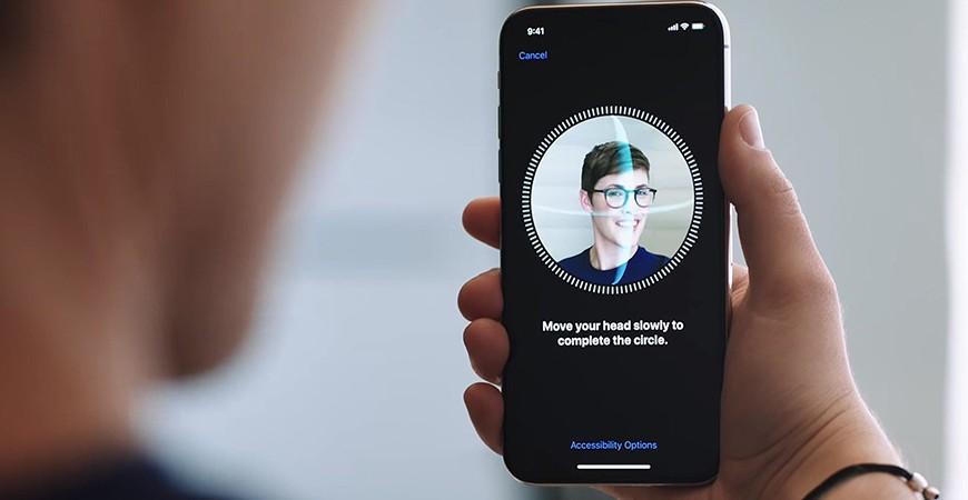 قابلیت فیس آیدی (Face ID) اپل چیست؟